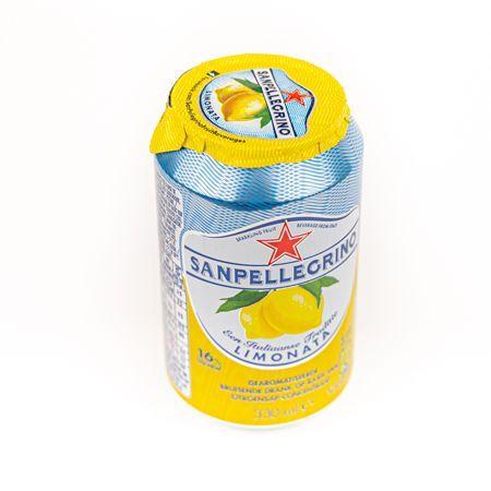 San Pellegrino Citron