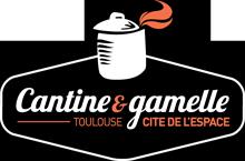 Cantine & Gamelle Cité de l'Espace