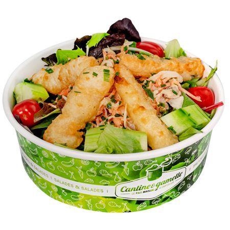 Salade Cléopâtre