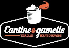 Cantine & Gamelle Route d'Espagne