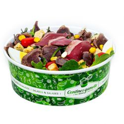 Salade Gersoise